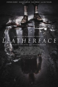 letherface